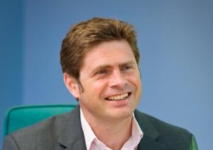 Mike Ellingham