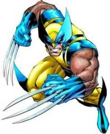 Wolverine 219x268