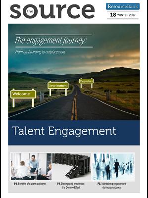 Talent Engagement