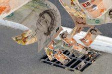 moneydowndrain