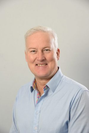 Richard Pearson Managing Director