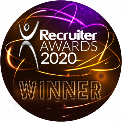 Recruiter Awards_Official logos 2020_winner