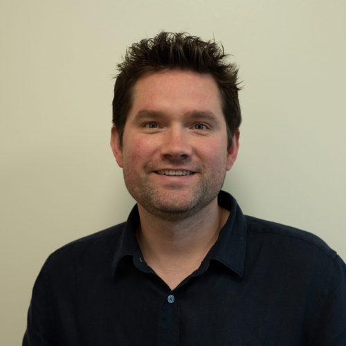 Matt Patterson- Managing Consultant at Blue Cloud